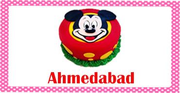 Ahmedabad Cakes