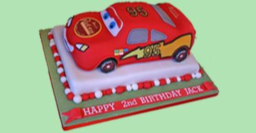 Online Birthday Cake Delivery in Pondicherry