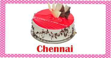 Chennai Cakes