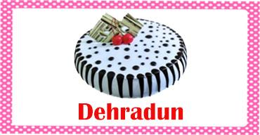 Dehradun Cakes