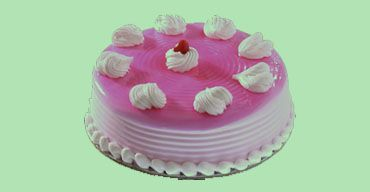 Eggless cake Delivery in Nellore
