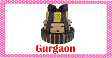 Gurgaon Cakes