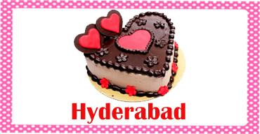 Hyderabad Cakes