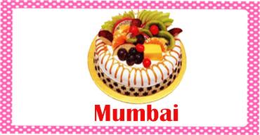 Mumbai Cakes