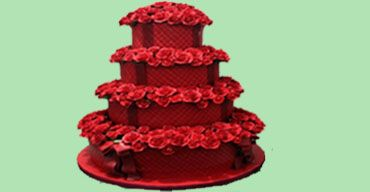 Party Cakes online in Lucknow