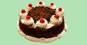 Regular cakes online in Noida