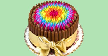 online Special cake delivery in Chittoor