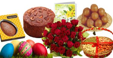 Easter Hampers Online