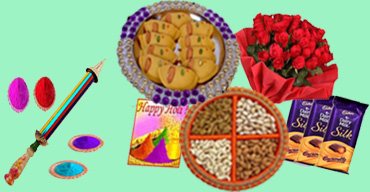 Holi Hampers