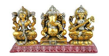 Navratri Statues