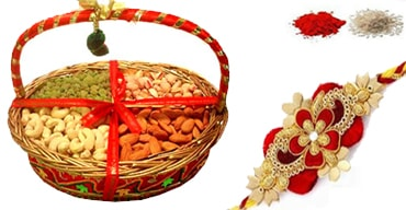 Rakhi Dry Fruits