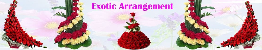 Online Flower Delivery in Visakhapatnam