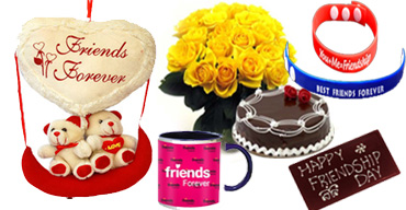 Friendship Day Exclusive Gifts