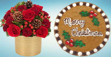 Flowers & Cakes