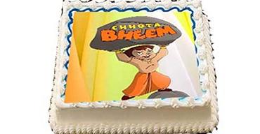chota-bheem-cake