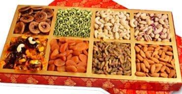Nuts N DryFruits Online Cochin