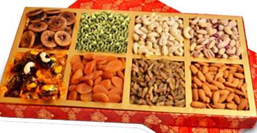 Nuts & Dry Fruits Online Madurai