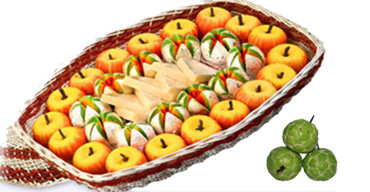 Special Sweets Online Trichy