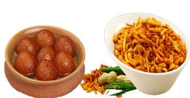 Sweets N hots Online Trichy